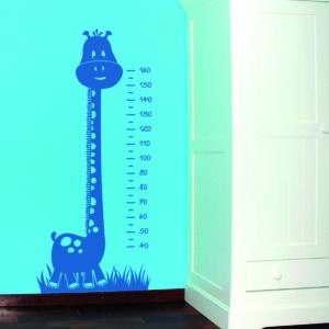 giraffe meter